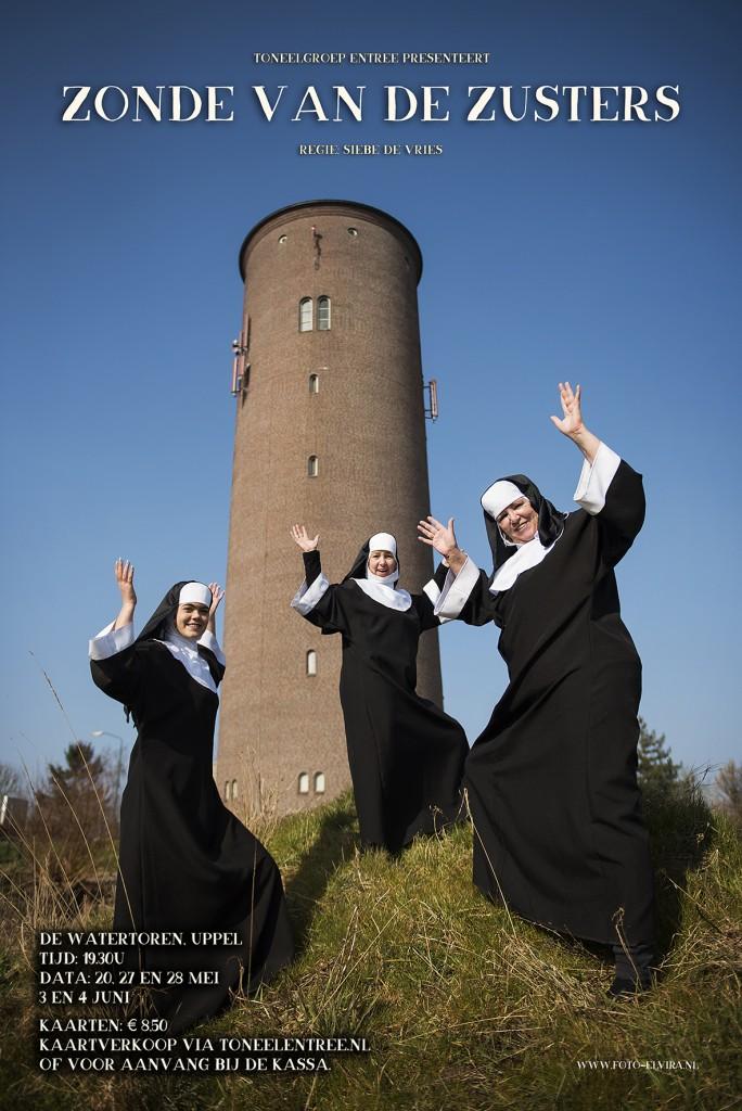 Zonde van de zusters